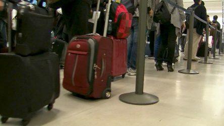 EEUU: 700.000 visitantes permanecieron en el país más de lo autorizado