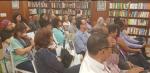PUERTO RICO: Ministro Cultura cierra Semana Libro Dominicano