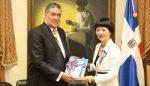 Delegación Gobierno RD visita Asia para consolidar integración