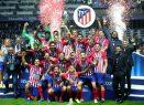 Atlético de Madrid se corona campeón Supercopa de Europa