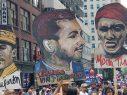 NY: Ciertamente, grupos haitianos marcharon en Desfile Dominicano