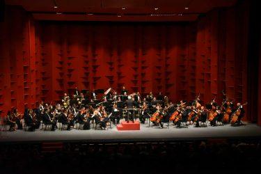 Orquesta Sinfónica Nacional ofrece concierto en el TN