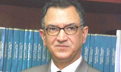 Cancillería dice Grimaldi no puede cobrar porque no asume funciones