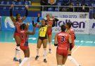RD vence Colombia y avanza semifinal en Copa Panam Sub-23 de Voleibol