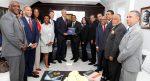 Presidente Diputados R.Dominicana dice en el país no hay apátridas