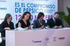 """Pepsico, Fundes y Vicepresidencia presentan """"Mujeres Con Propósito"""""""