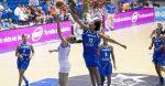 R.Dominicana aplasta a Guatemala en Centrobasket Femenino