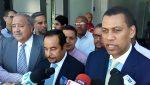 Gómez aclara TSE debe conocer de nuevo legalidad convención PRD