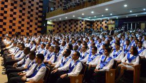 El ITLA gradúa 263 nuevos profesionales tecnológicos