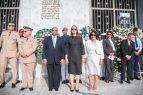 Efemérides Patrias conmemora 155 Aniversario dela Restauración