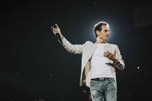 "Marc Anthony traerá al país su gira ""Opus"""