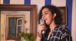 Maxlyn Jiménez debuta en la música con tributo a Rita Indiana