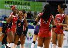 RD vence 3-0 a Costa Ricaen inicio de la IV Copa Panam Voleibol