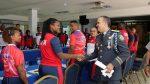 Director PN elogia desempeño atletas policiales en Barranquilla
