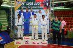 La Vega gana Copa Judo Herman Despradel Brache