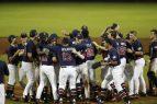 Estados Unidos es el nuevo campeón del béisbol sub 15