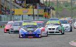 Toyota Gran Prix se correrá el 2 de septiembre en el Autódromo Sunix
