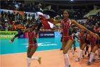 Voleibol Femenino de la RD irá a Copa Panam en Perú