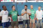 Selección U-15 de la RD invicto en Copa Basket del Caribe