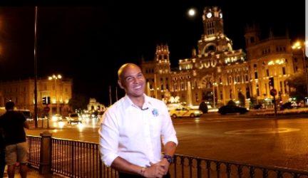 Dos hermosos destinos en un solo país, España