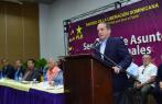 Reinaldo: Por el momento no hay señales para modificar Constitución