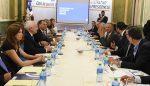 Entregan al Gobierno 97 propuestas para aumentar exportaciones de RD