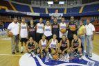 Selección dominicana lista para Centrobasket femenino