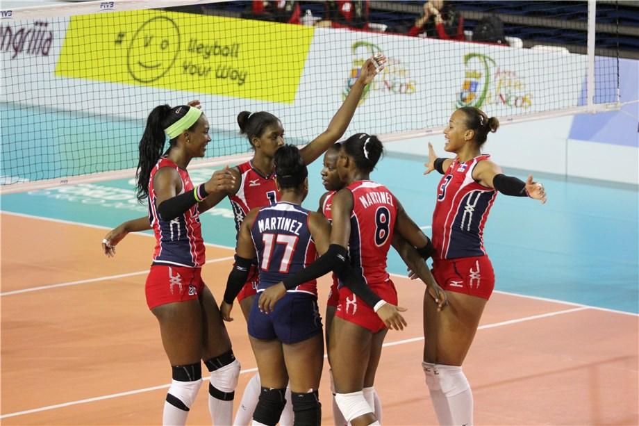 Selección voleibol sub'23 defenderá corona panamericana
