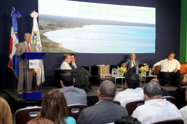 MICM  dice proyecto impacta 7 mil personas en Pedernales
