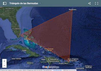 Científicos aseguran haber descubierto el enigma del Triángulo de las Bermudas