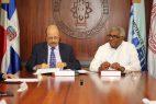 INABIE e INTEC firman acuerdo para Programa de Alimentación Escolar