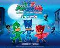 Espectáculo Los Héroes en Pijamas se presentarán en RD