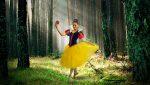 Blancanieves y los Siete Enanitos llega Bellas Artes en versión ballet