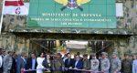 El Gobierno aumenta seguridad y control migratorio en carreteras RD