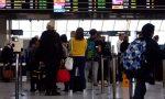 Centenares de vuelos cancelados en NY a causa del mal tiempo