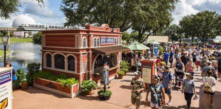 """La Florida nos desea """"buen apetito"""" este otoño!"""