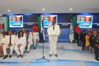 Alcalde de Santo Domingo Este presenta memorias de segundo año
