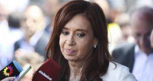 ARGENTINA: Juez envía a juicio a Cristina Fernández