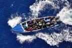 PUERTO RICO: Detienen a 12 dominicanos llegaron en yola