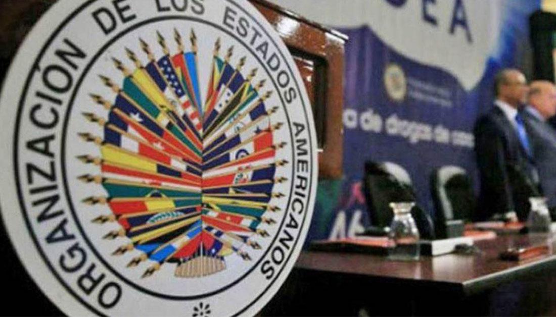 La OEA acepta indagar lo sucedido en las suspendidas elecciones dominicanas