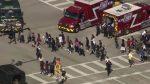 """MIAMI: """"Múltiples víctimas"""" en tiroteo en un centro comercial"""