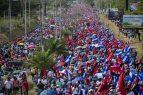 "NICARAGUA: Miles piden justicia contra el ""terrorismo golpista"""