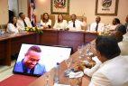 SDN: Alcalde René Polanco asegura invierte RD$205 millones obras