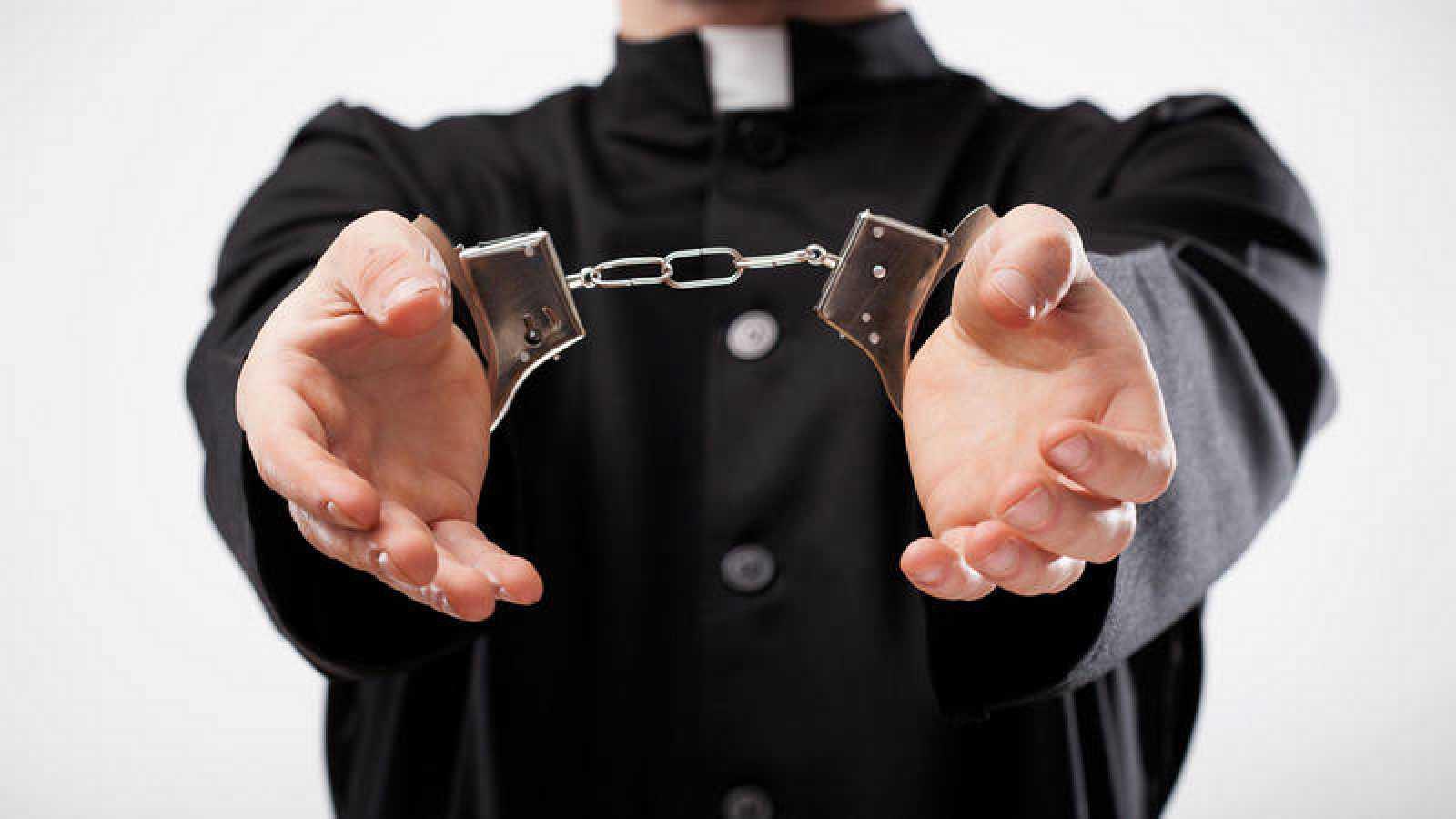 "PENSILVANIA: Comprueban 301 casos de ""sacerdotes depredadores"""