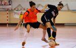 El fútbol sala dominicano se probará en los Juegos Olímpicos
