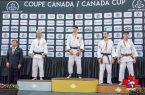 El judoca Antonio Tornal clasifica a Juegos Olímpicos