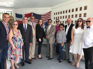 MIAMI: Conmemoran 155 aniversario de la Restauración