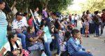 ECUADOR: Cientos de venezolanos varados pese a eliminación de pasaporte