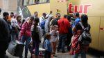 EEUU: ONU insta Perú y Ecuador a permitir ingreso de venezolanos