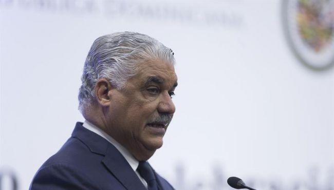 R.Dominicana niega se use base aérea para preparar acción contra Venezuela